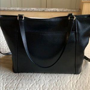 Coach Bags - Coach black purse